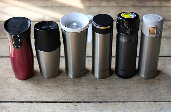 c9521fbfc The Best Travel Mug Today - Tested