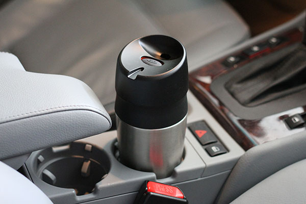 The Best Travel Mug Today - Tested