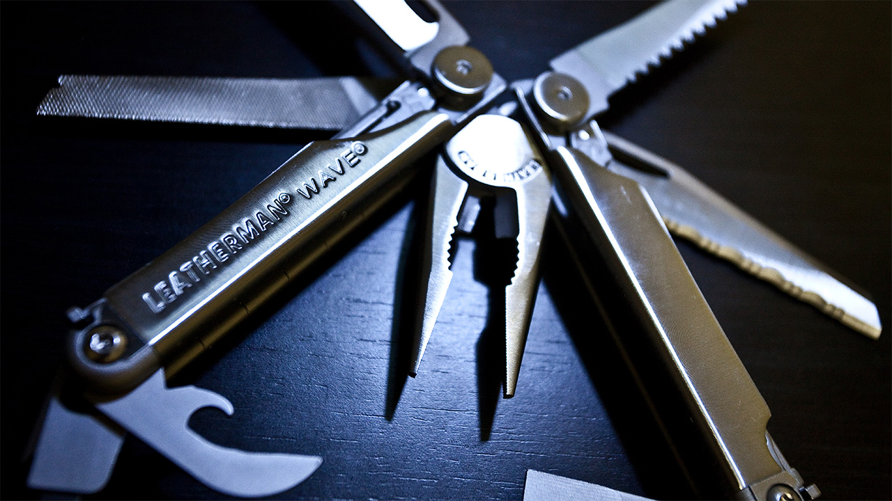 the best multitool today - tested