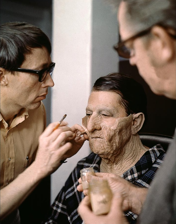 How Foam Latex Spawned a Horror Makeup Revolution - Tested