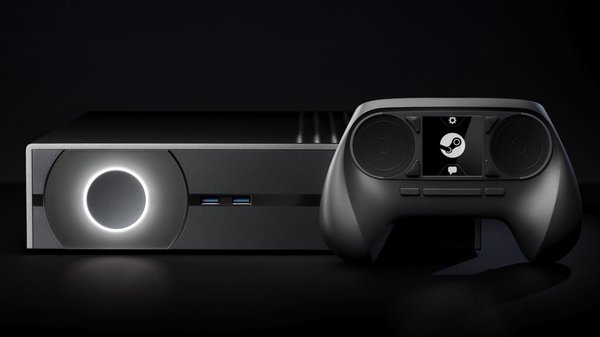 Valve's Steam Machines: What We Know So Far - Tested