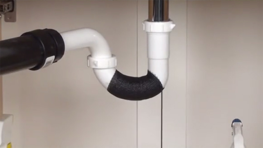 Fiberfix Shark Tank >> Fiberfix Aims To Replace Duct Tape As The Go To Household Fixer Tested