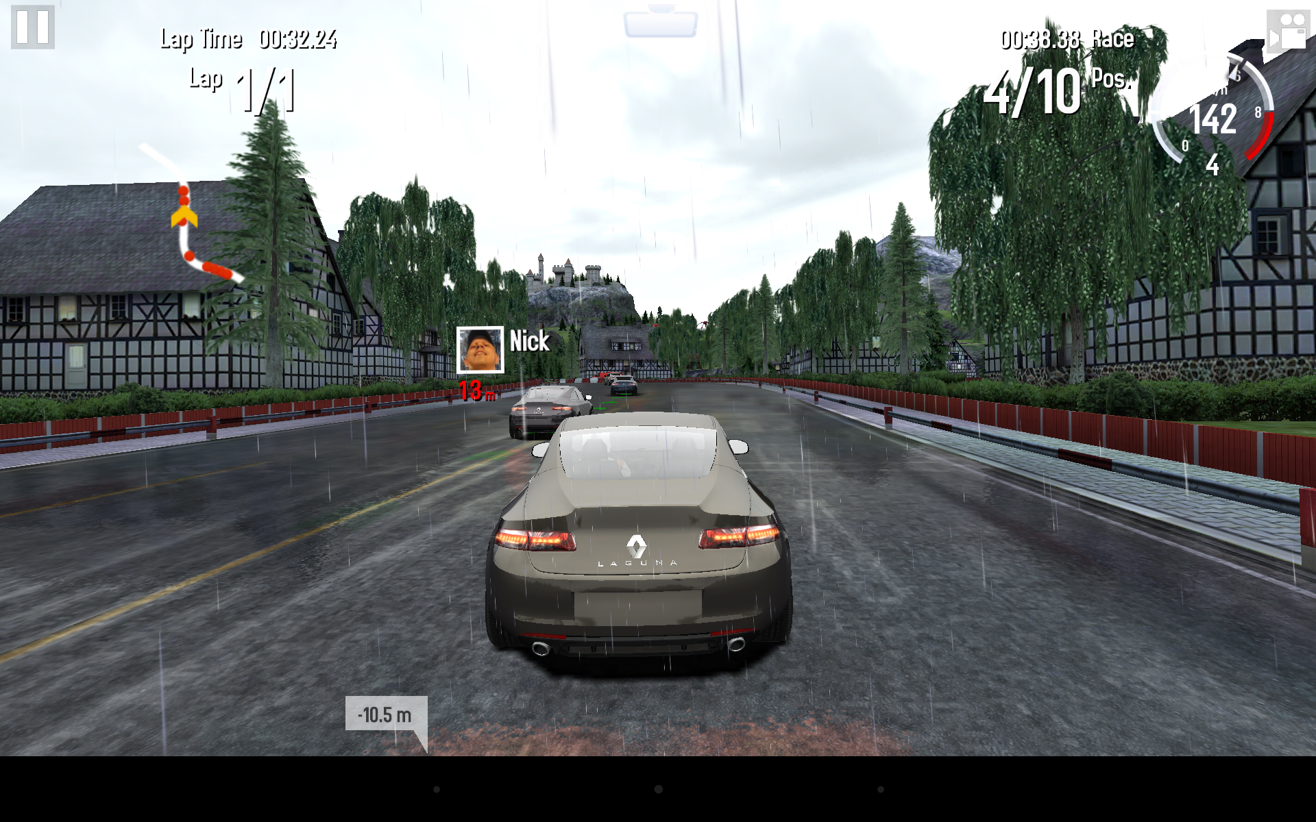 Gt racing 2: the real car exp game free download for mobile android.