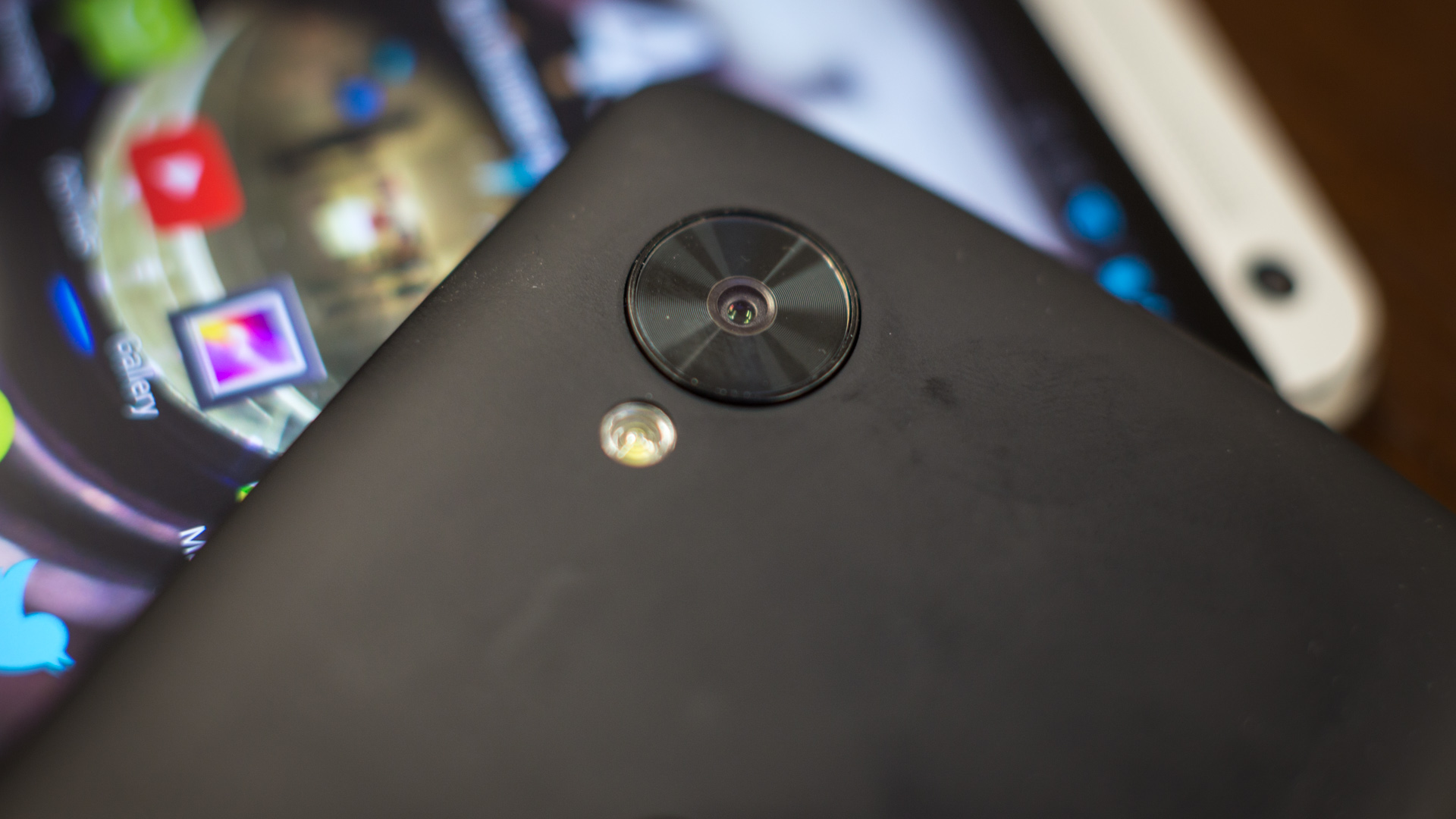 Google Adding Burst and Raw Support to Android Camera API - Tested