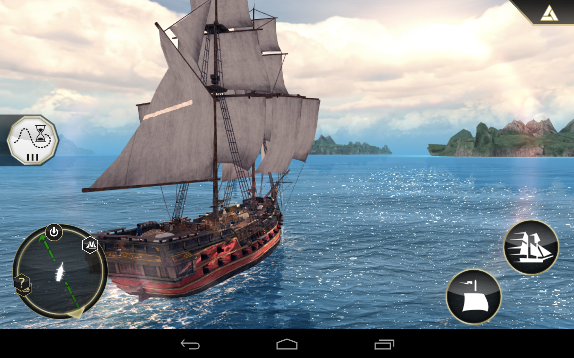 Google Play App Roundup Vsco Cam Assassin S Creed Pirates And Clash Of Puppets Tested