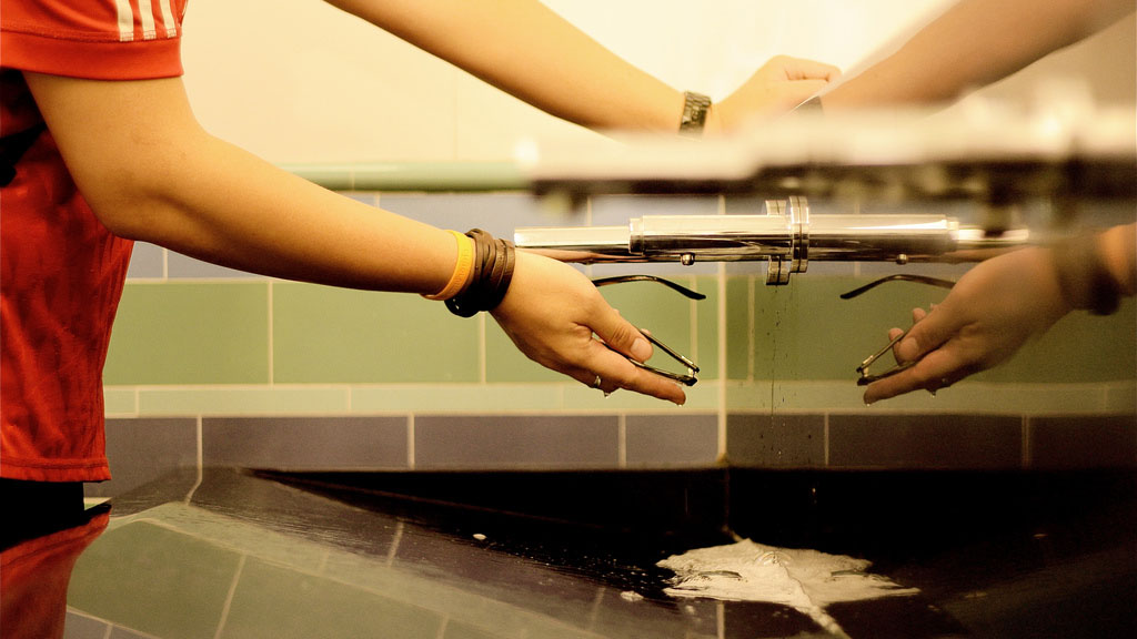 Doing It Wrong: Hot Water and Antibacterial Soap Don't Help Kill