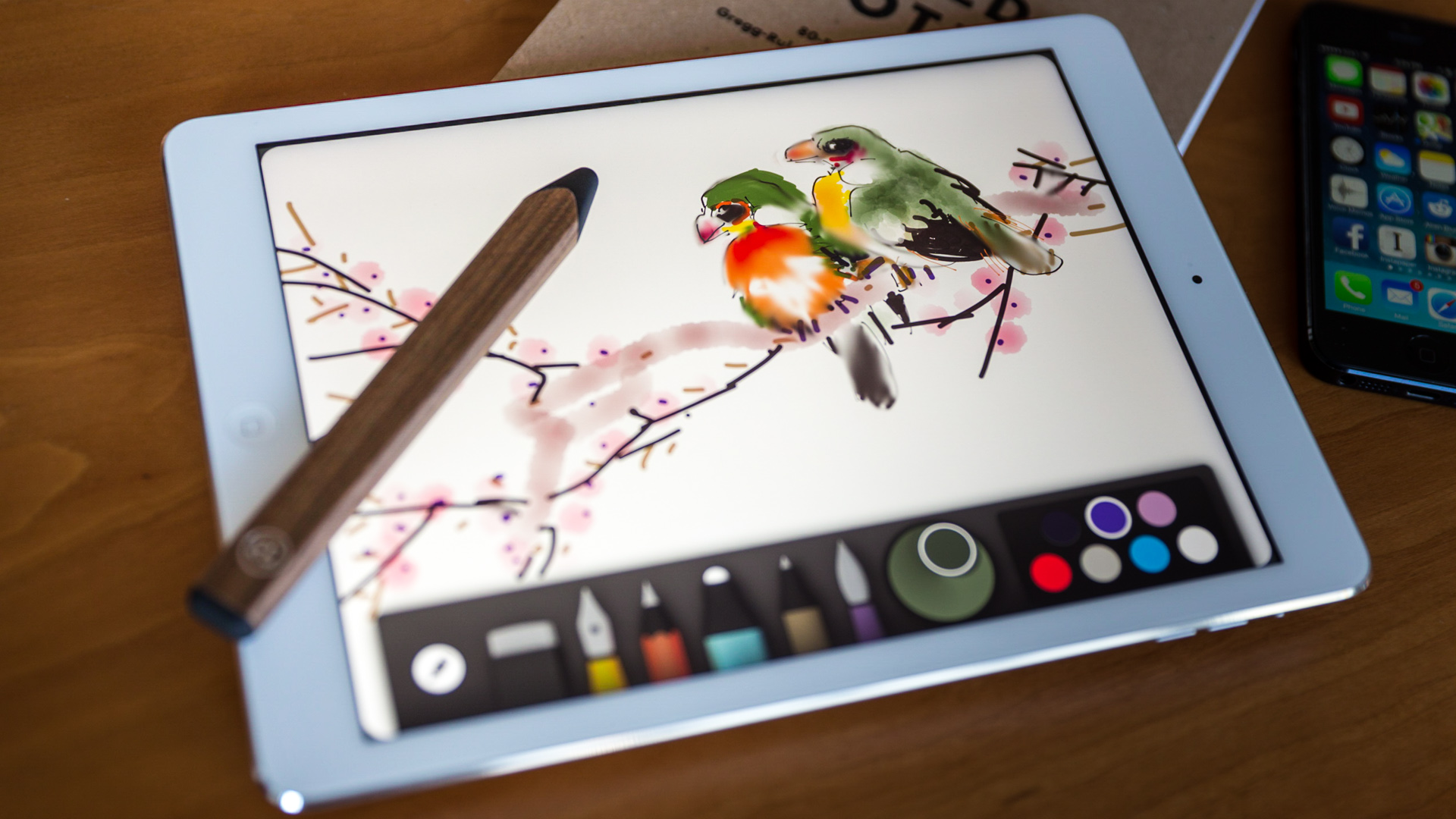 Testing: Pencil Bluetooth iPad Stylus - Tested