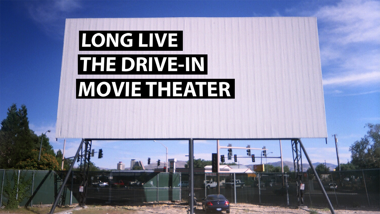a tribute to the drive in movie theater tested. Black Bedroom Furniture Sets. Home Design Ideas