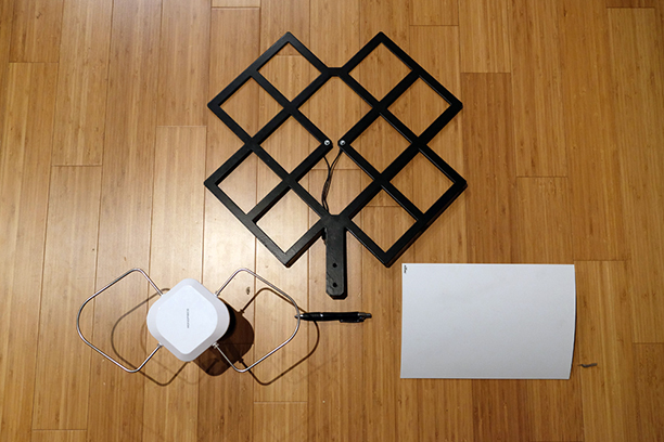 The Best Indoor HDTV Antenna (For Cities) Today - Tested