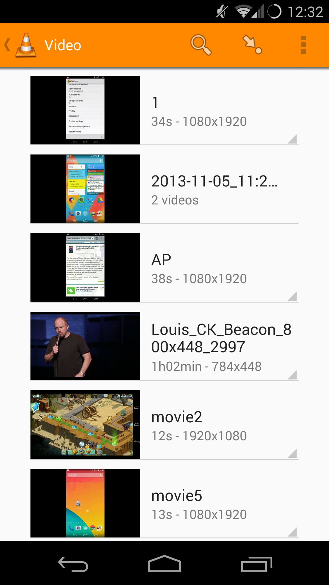 The Best Ways to Watch Your Video Files on Android - Tested