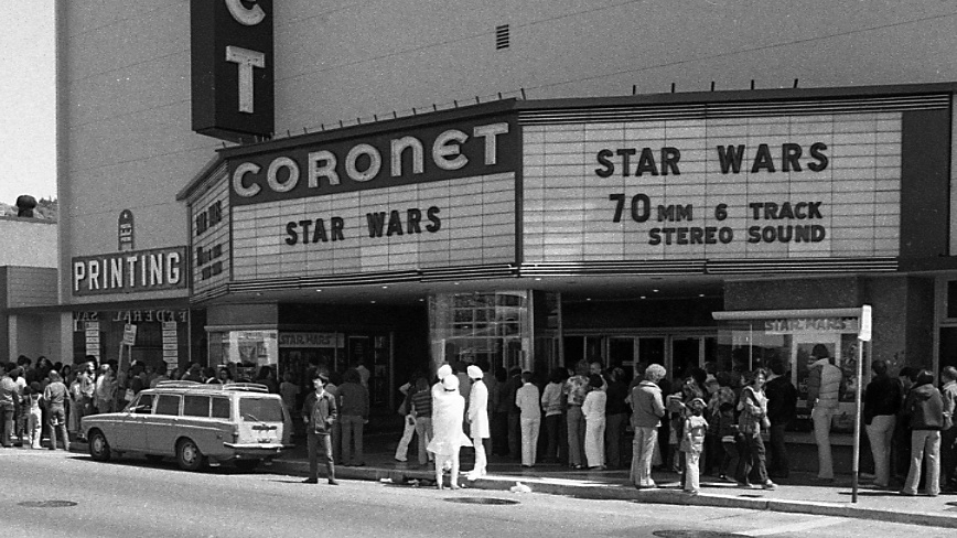 Star Wars and the Explosion of Dolby Stereo - Tested