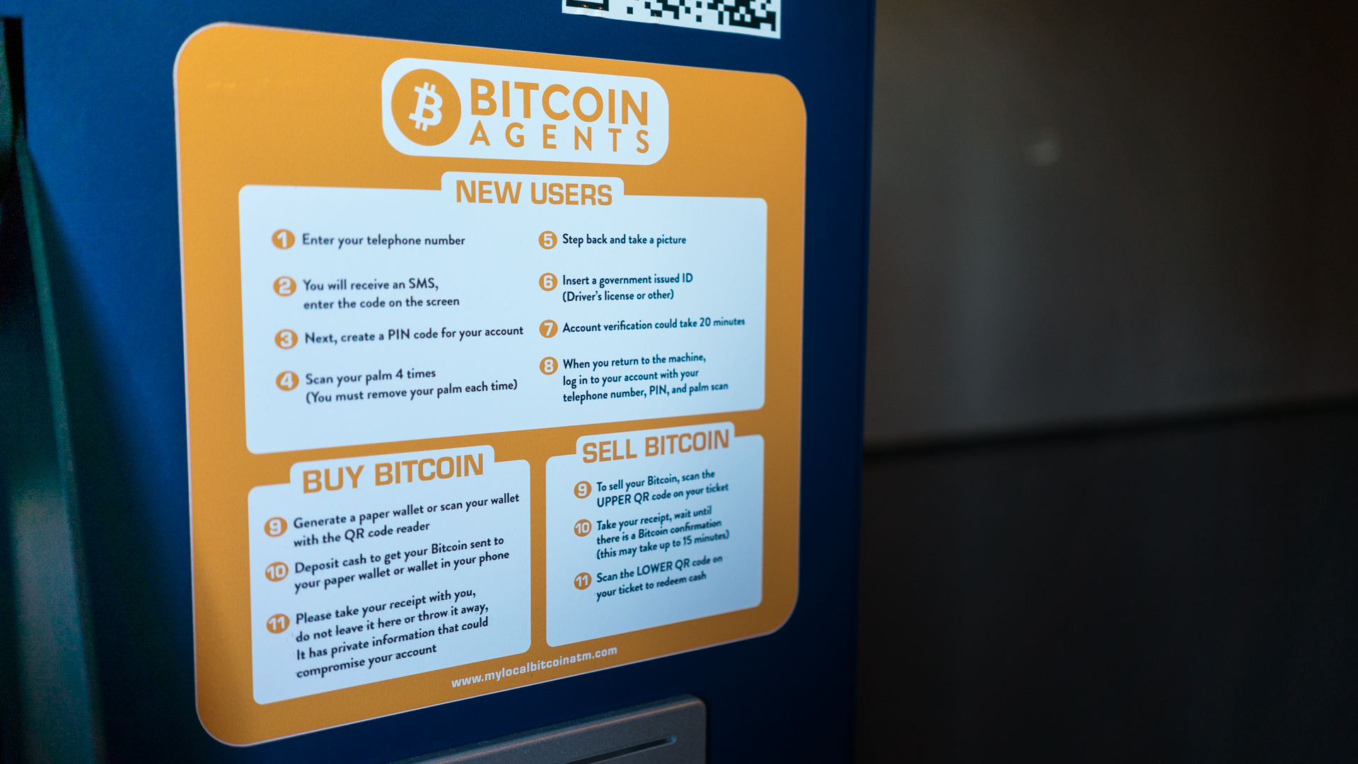 Where We Went Wrong Buying a Bitcoin from an ATM - Tested
