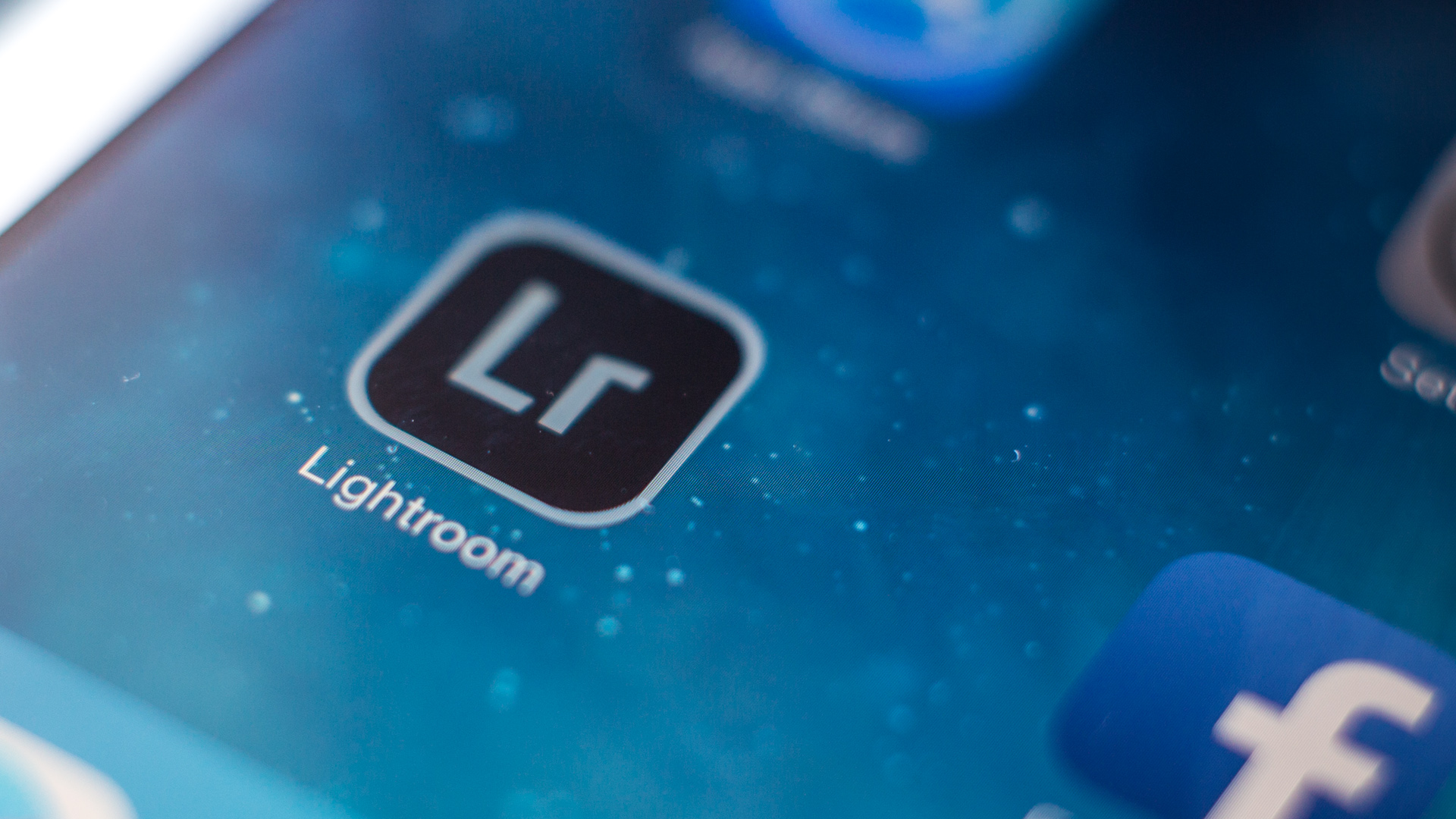Testing: Adobe Lightroom Mobile for iPad - Tested