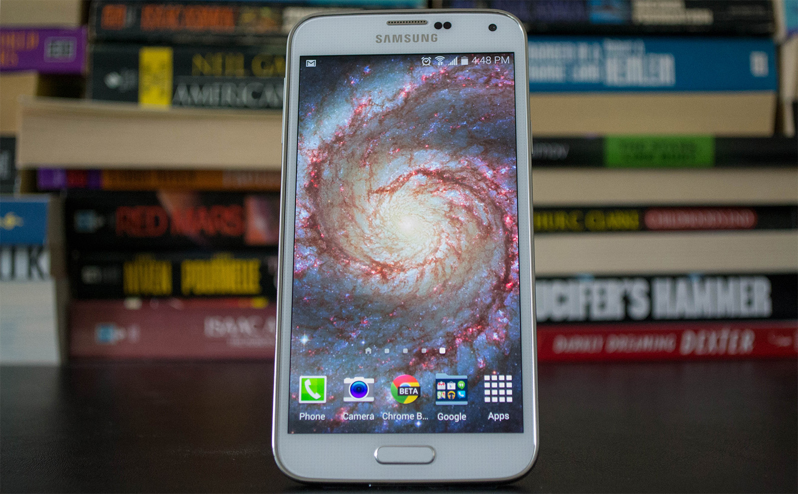 11 Essential Tweaks for Your New Samsung Galaxy S5 - Tested
