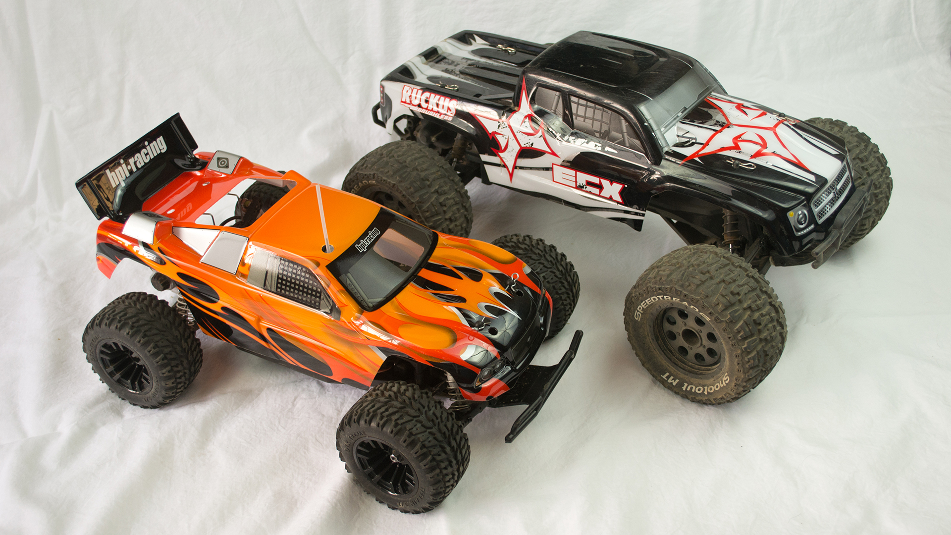 How To Get Into Hobby Rc Upgrading Your Car And Batteries Tested
