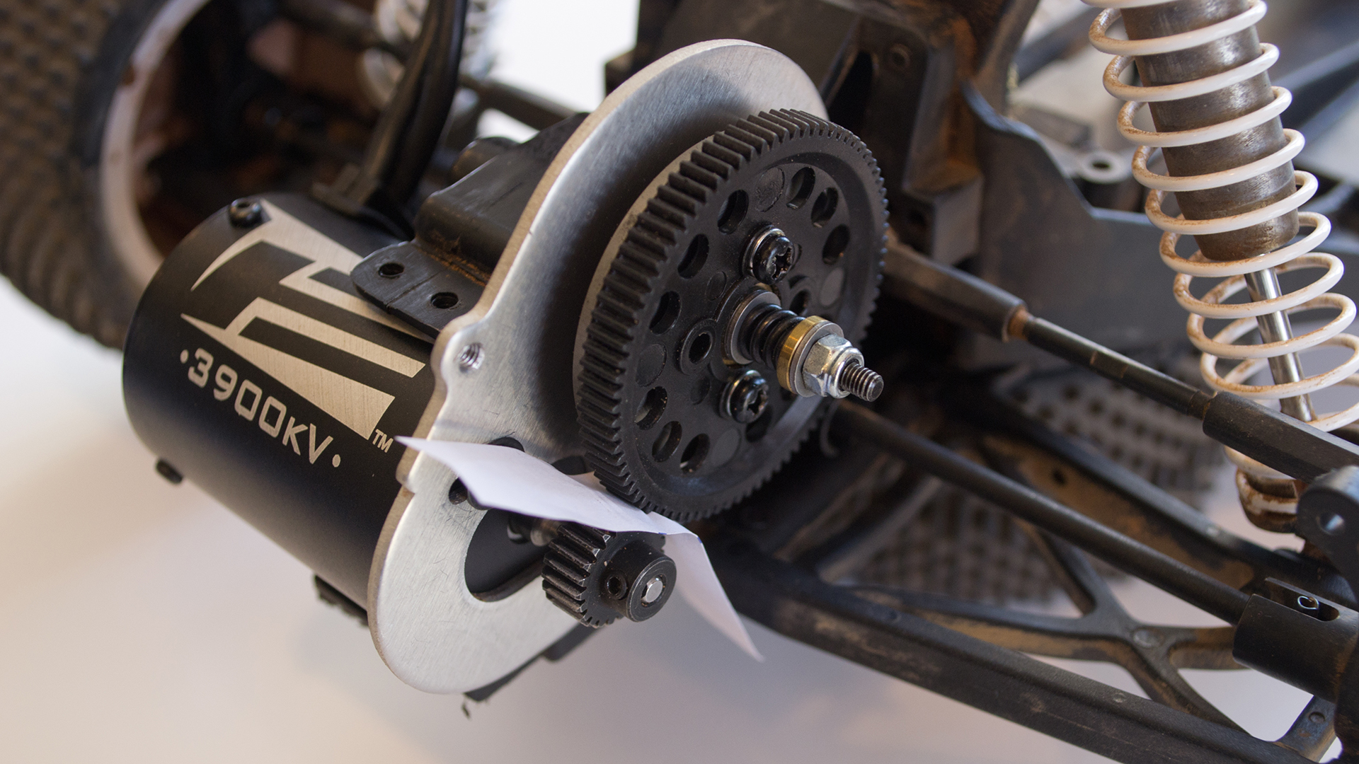 How To Get Into Hobby Rc Upgrading Your Car And Batteries