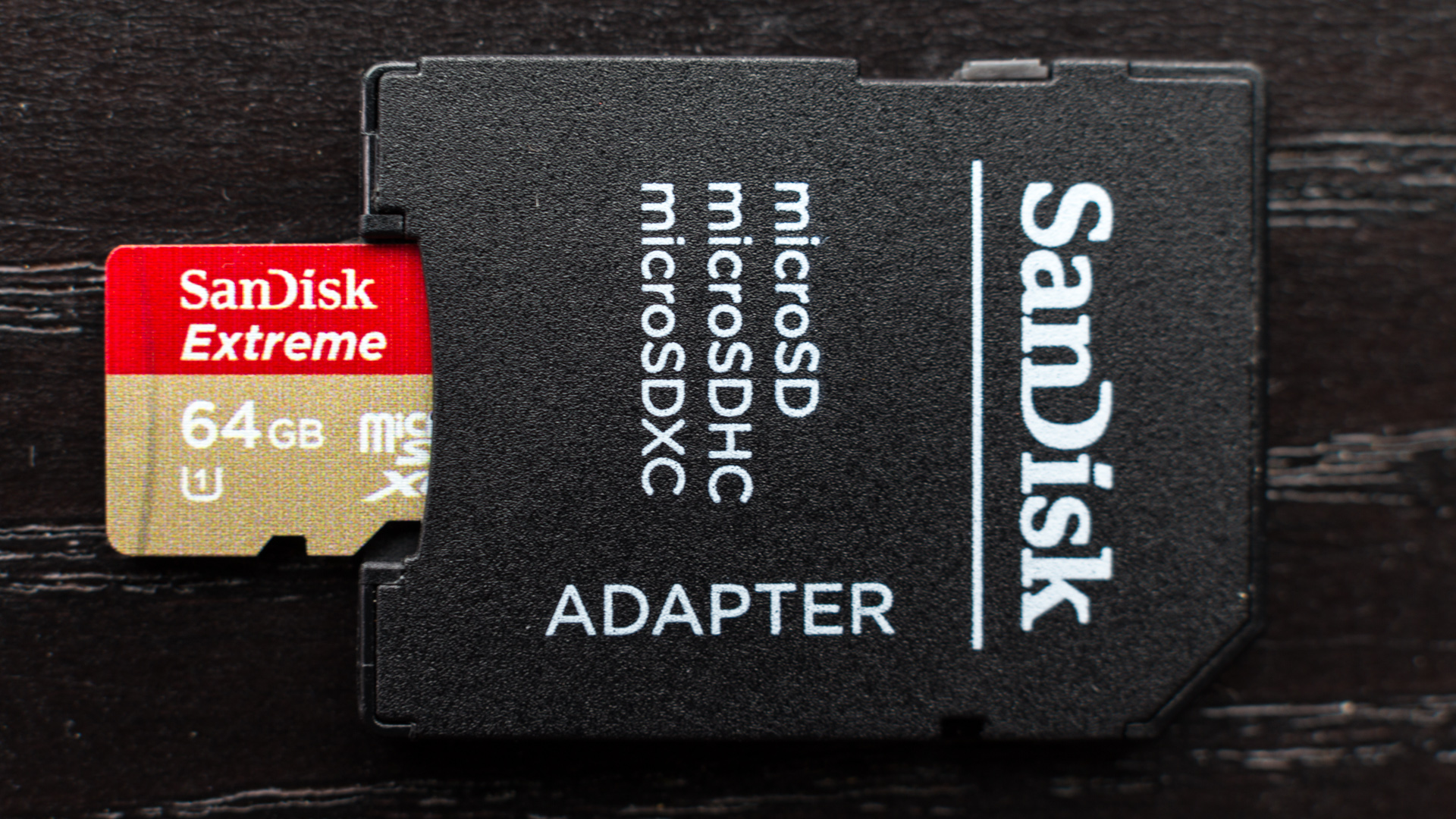 The Best Microsd Card Today Tested Sandisk 8gb Class 4 Using A Gopro Hero 3
