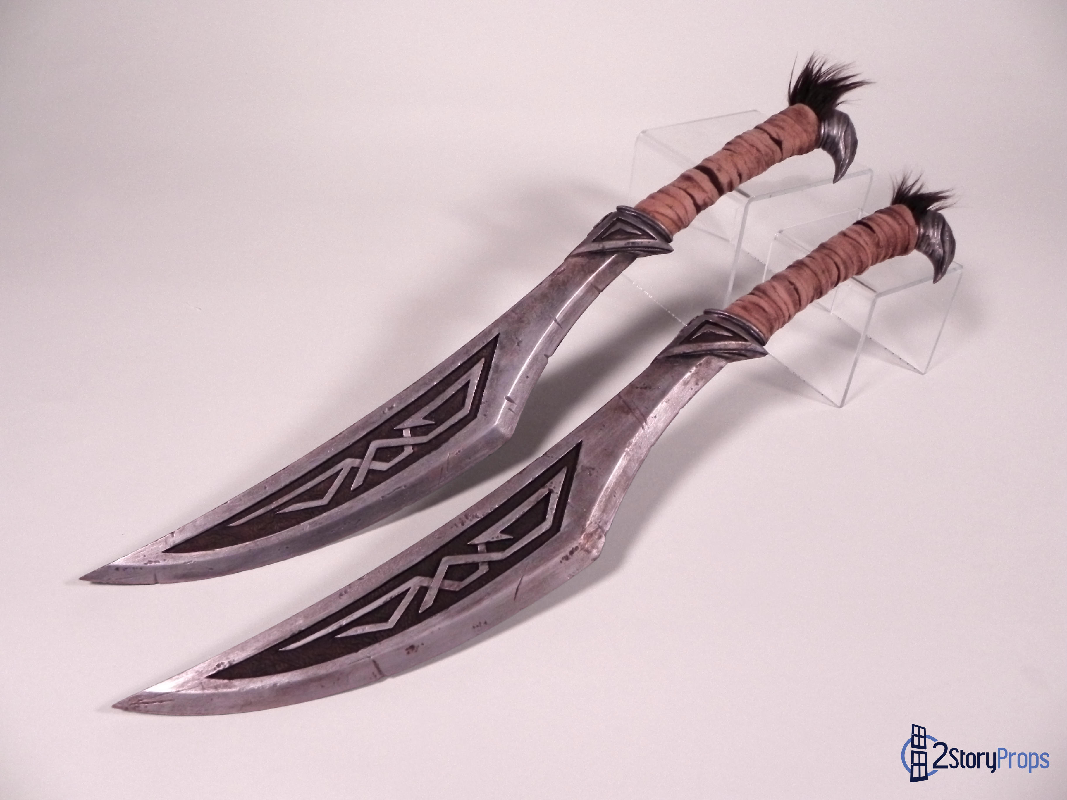 Skyrim nordic dagger time lapse video tested