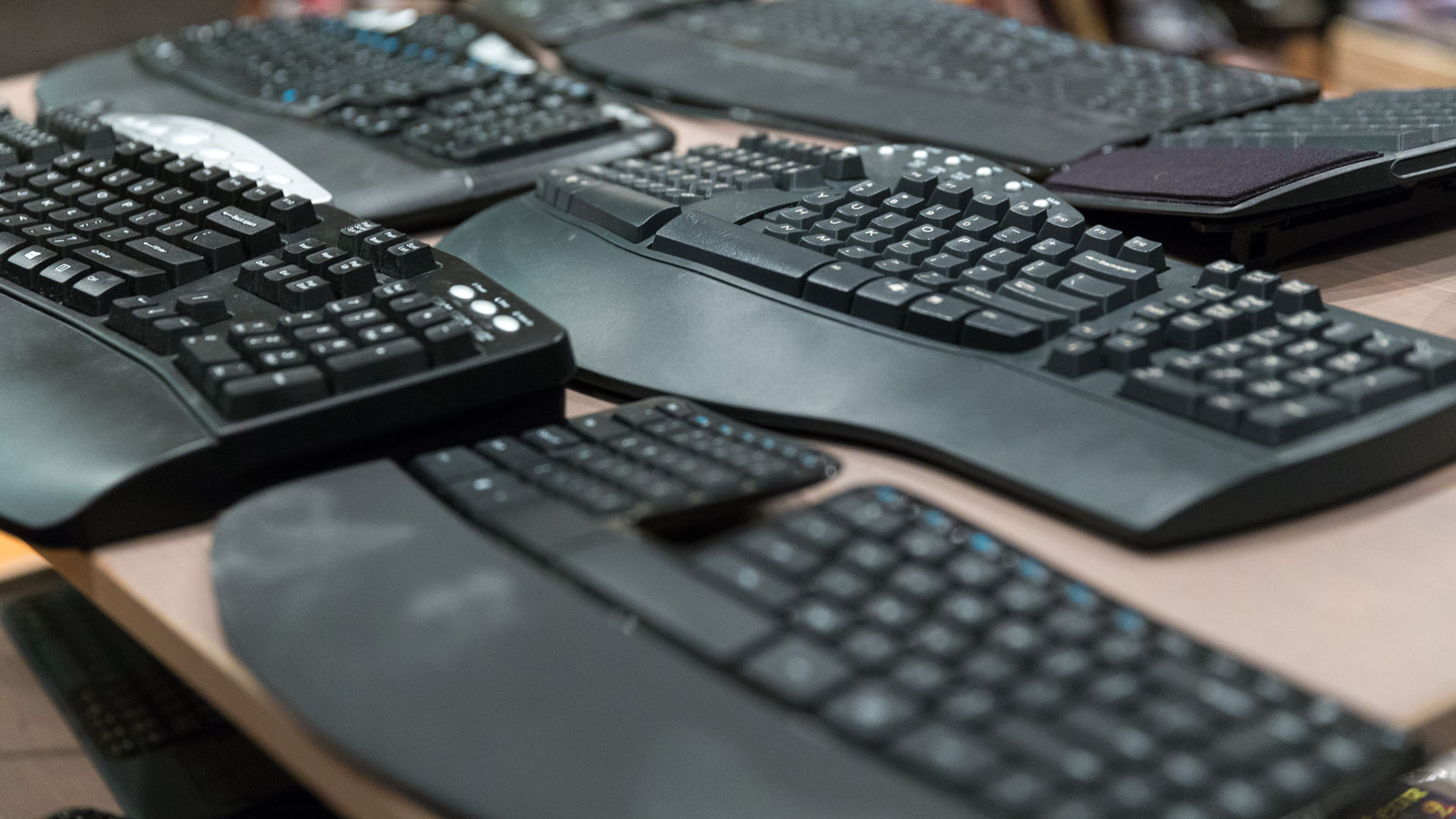 The most comfortable ergonomic keyboard today tested wrapping it up buycottarizona Gallery