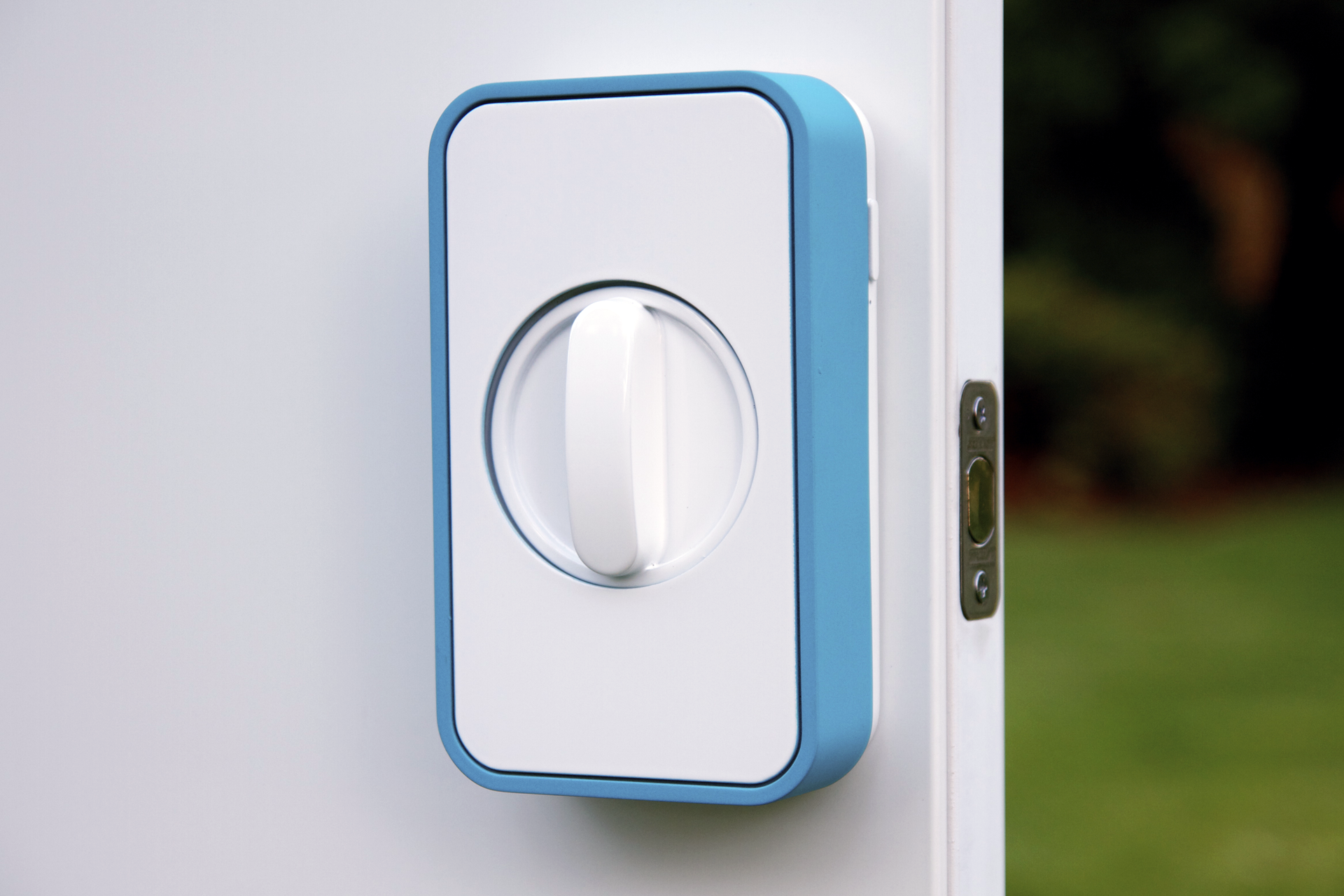 Testing: Life with a Smart Lock - Tested