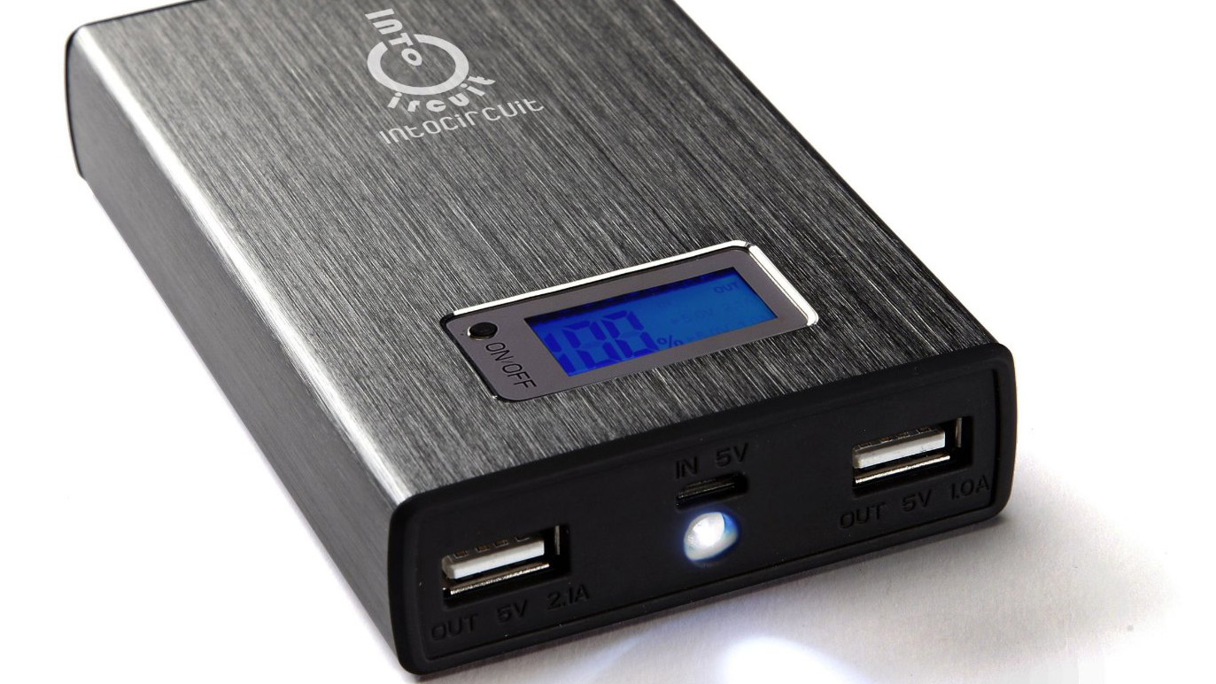 The Best USB Battery Pack for Travel Today - Tested e379d172e697