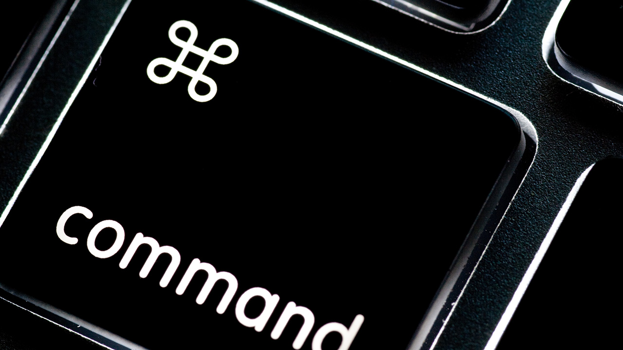The Origin Of The Apple Command Icon Tested