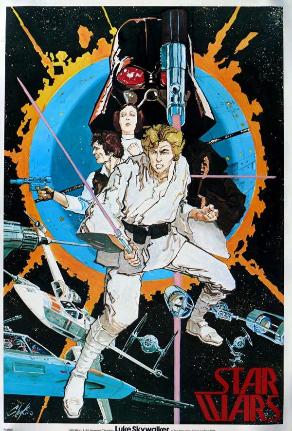 How The Original Star Wars Comics Saved Marvel Tested