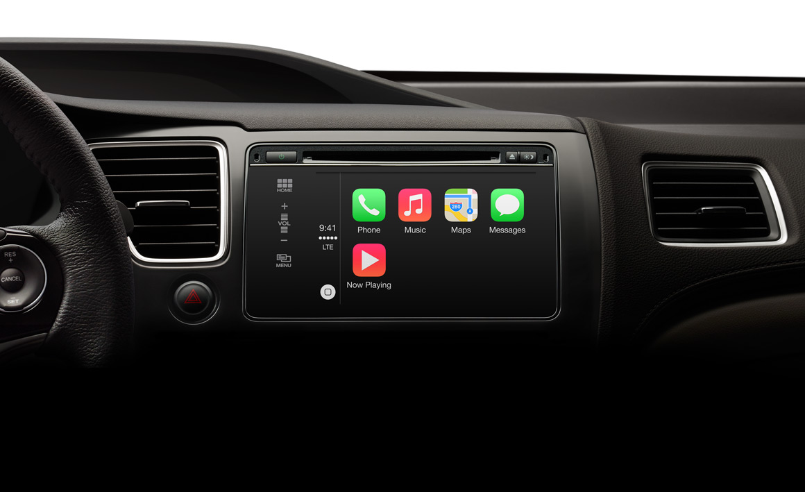 android auto vs ios carplay how your car will get. Black Bedroom Furniture Sets. Home Design Ideas