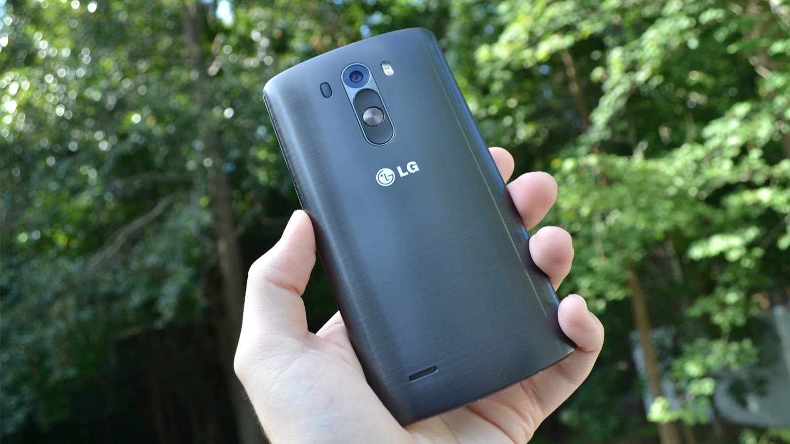 Testing: The LG G3 Android Smartphone - Tested
