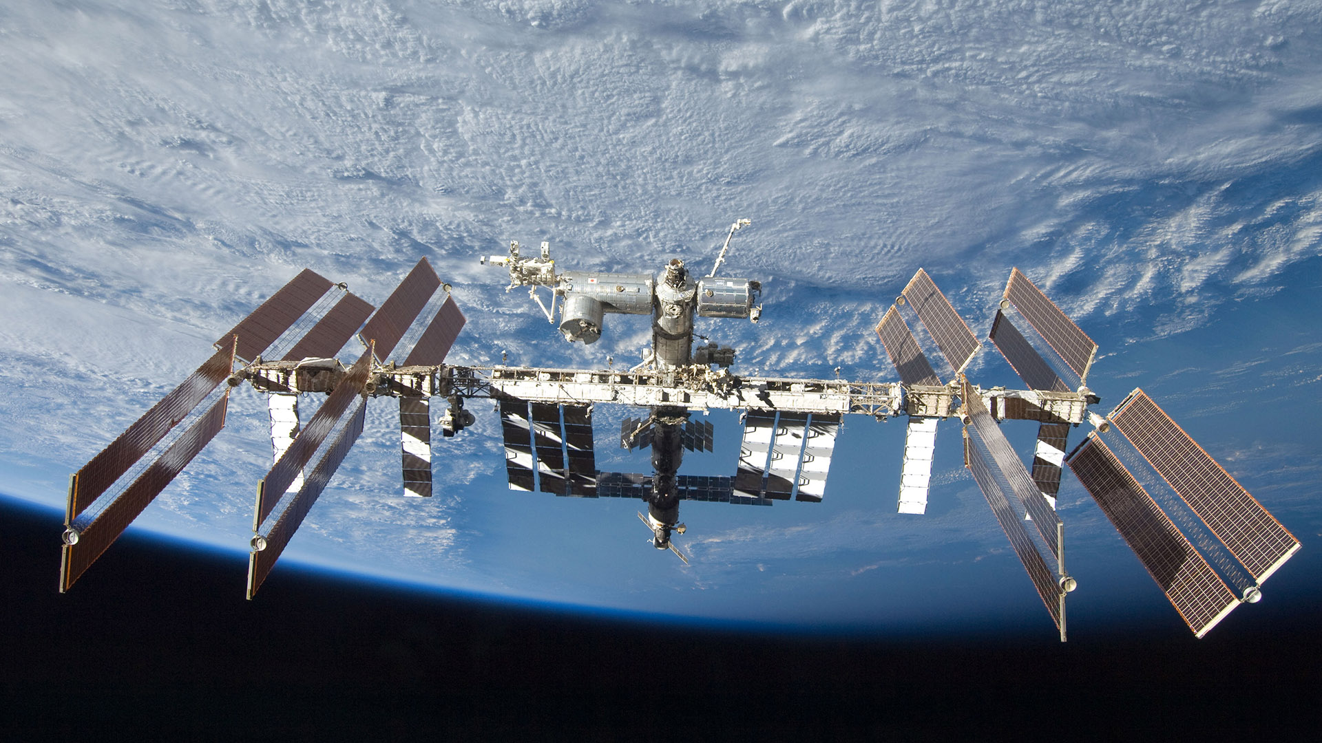 How To Spot The International Space Station Tested