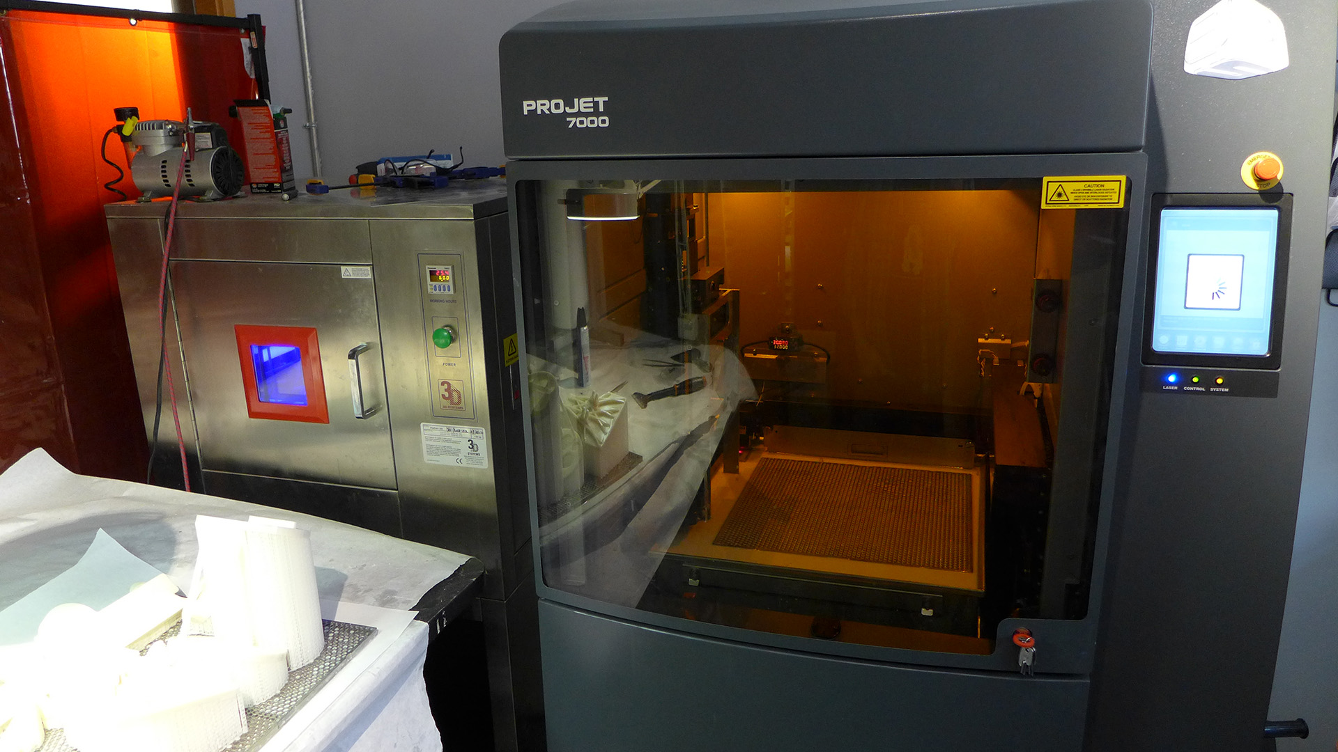 bits to atoms the state of resin 3d printing technologies tested