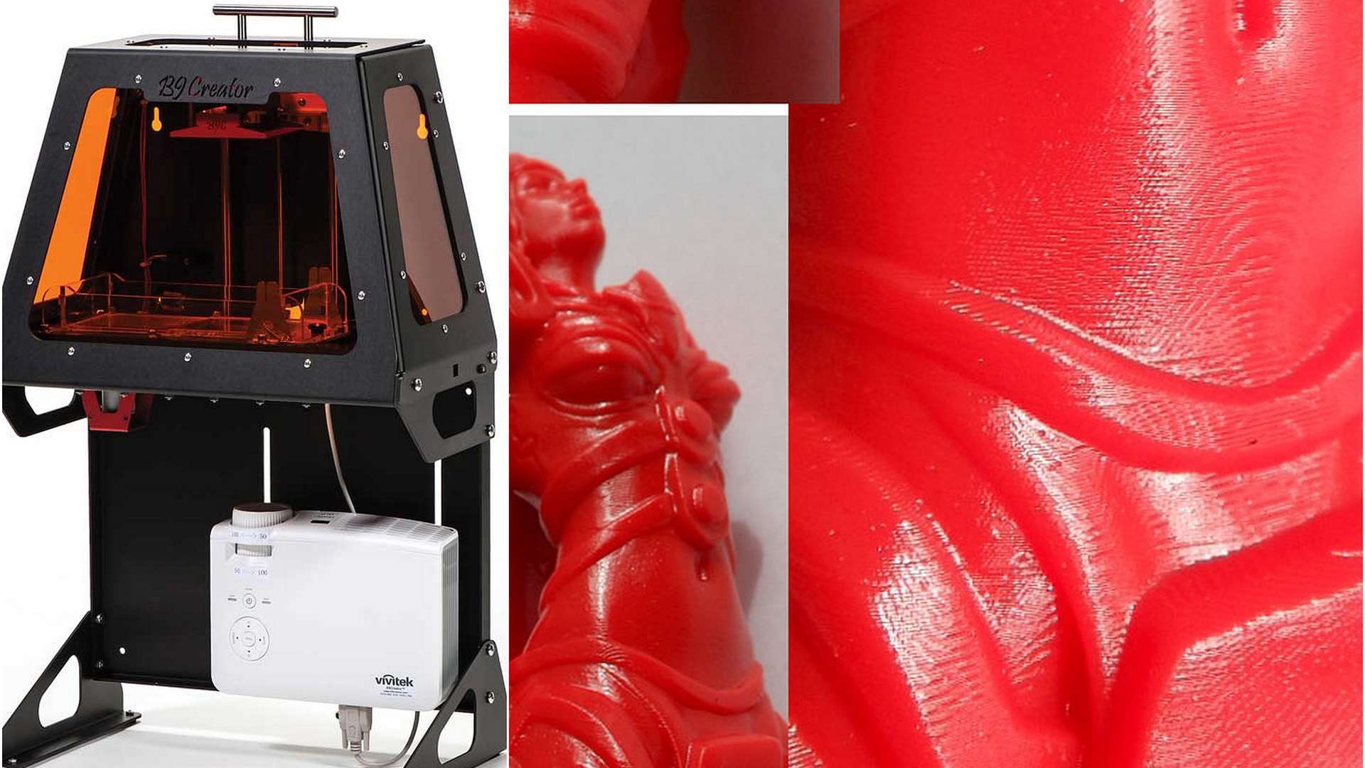Bits to Atoms: The State of Resin 3D Printing Technologies