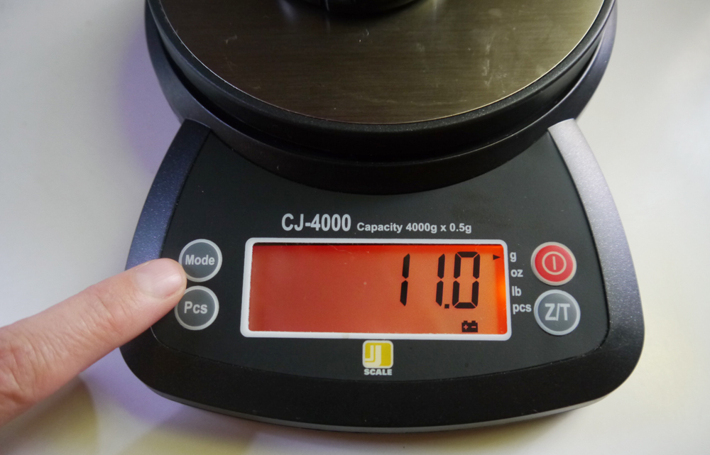 the best digital kitchen scale today tested