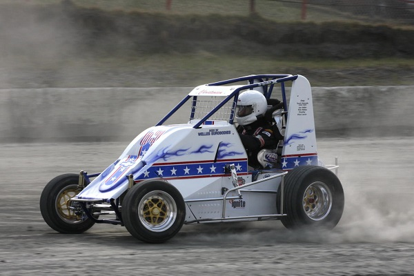 Dirt midget race cars for sale