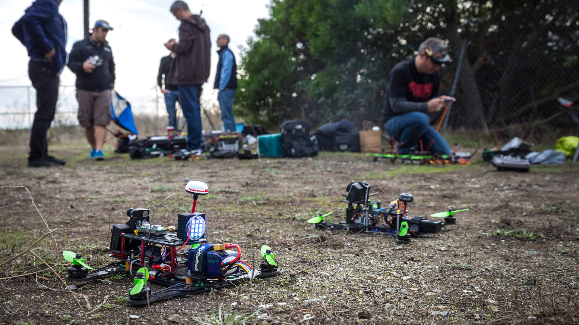 What You Should Know about Getting an FCC License for Flying FPV