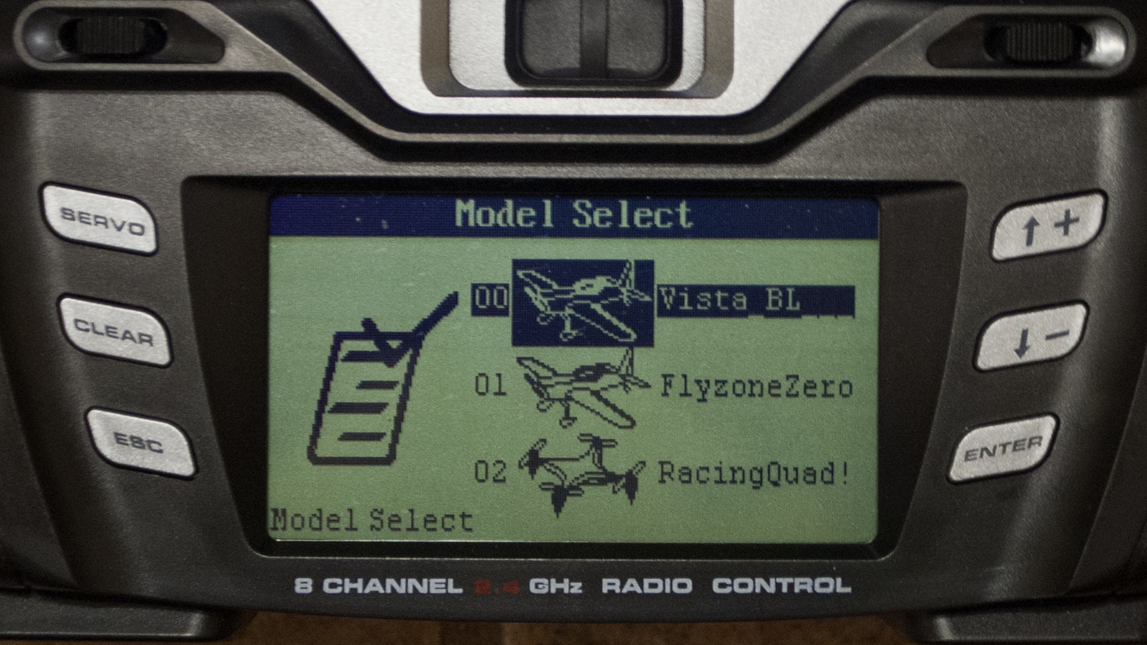 RC Transmitter Guide: The Basics of Computer Radio Systems
