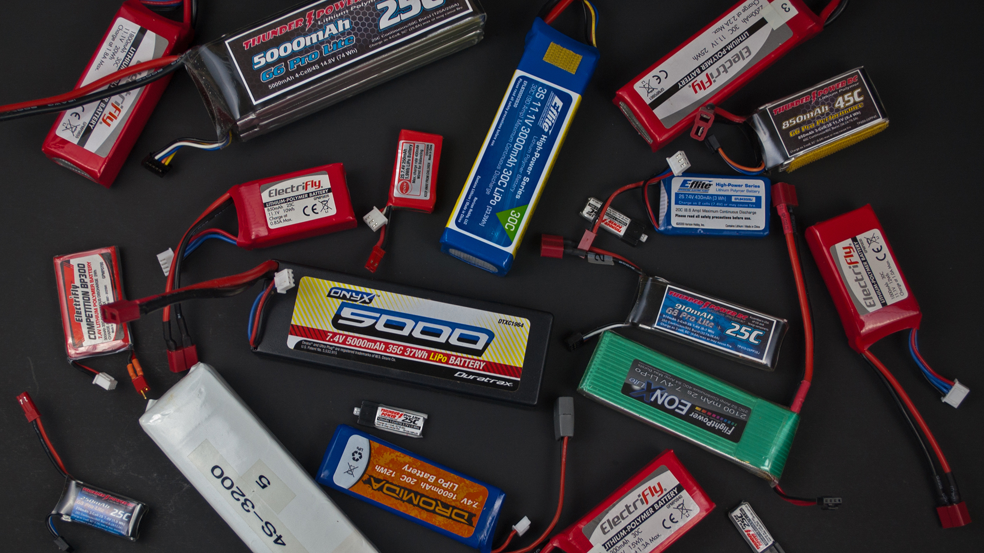 Best Rc Car Lipo Battery Charger