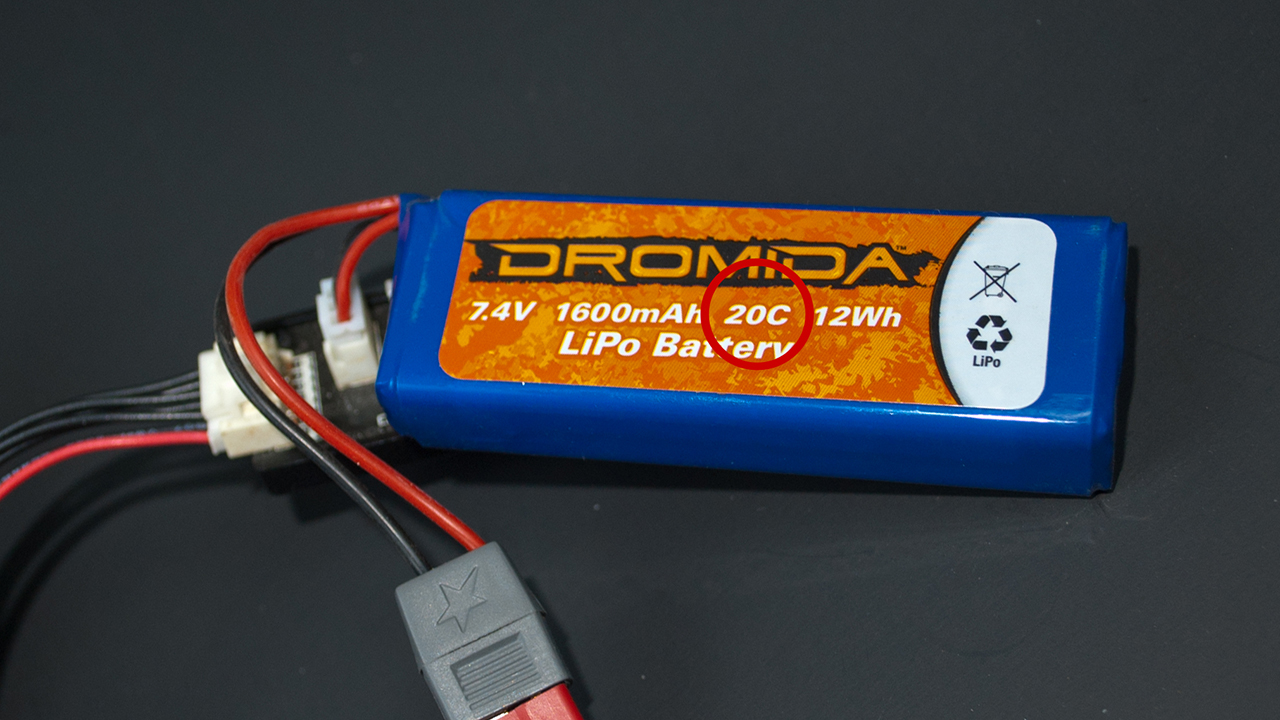 Rc Battery Guide The Basics Of Lithium Polymer Batteries