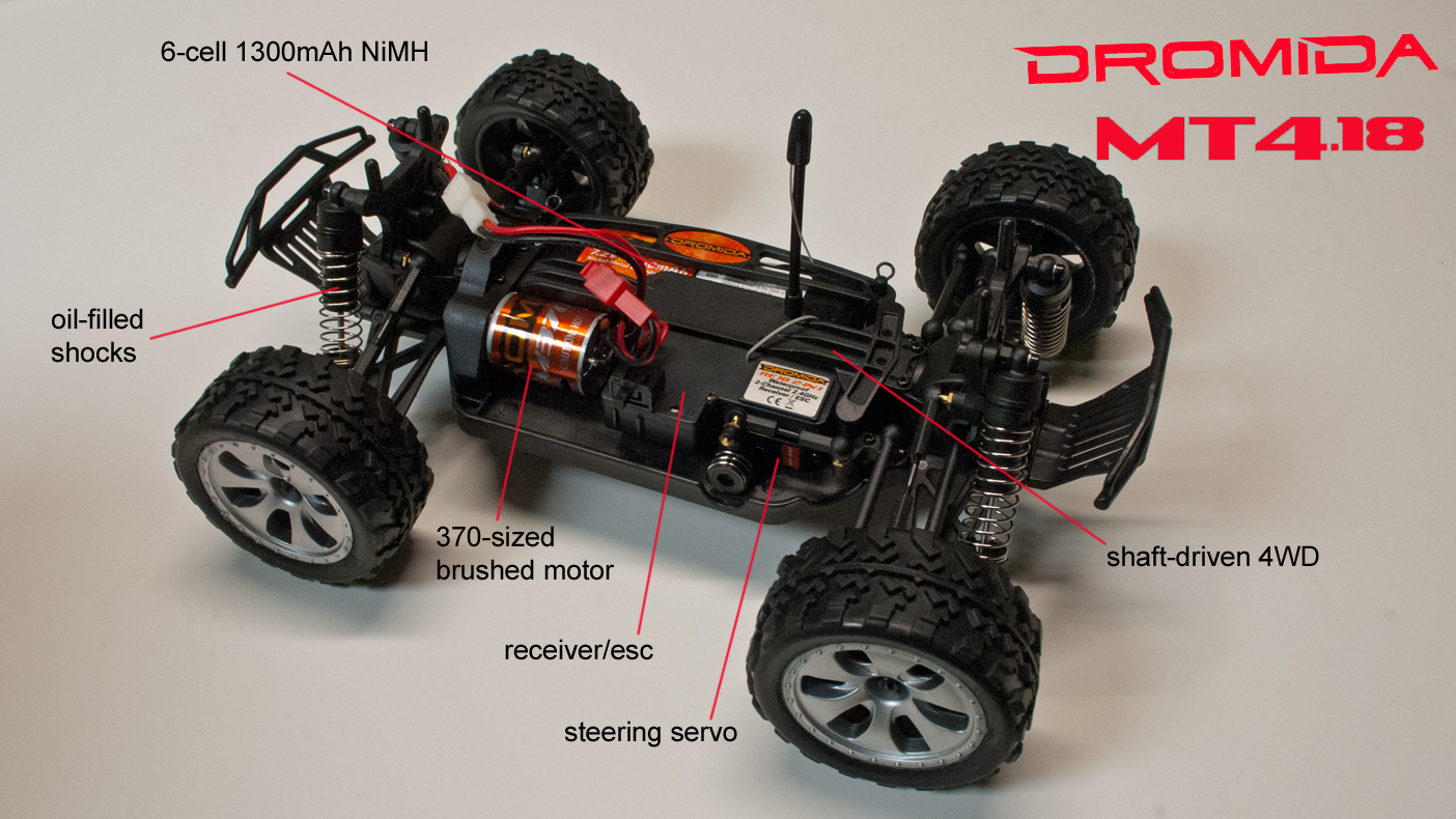How To Get Into Hobby RC: Small-Scale Cars and Upgrades - Tested