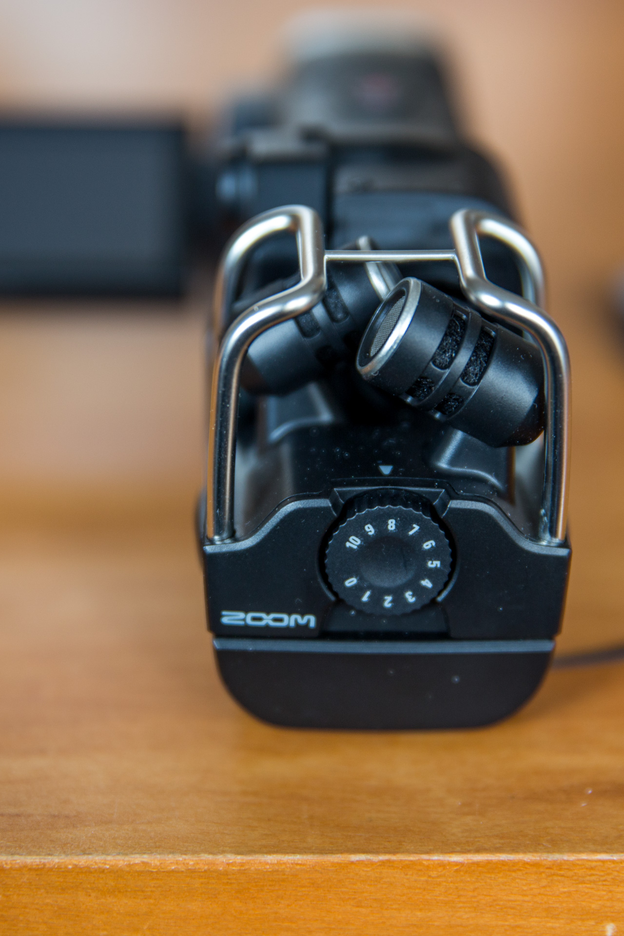 Testing: Zoom Q8 Podcasting Camera - Tested