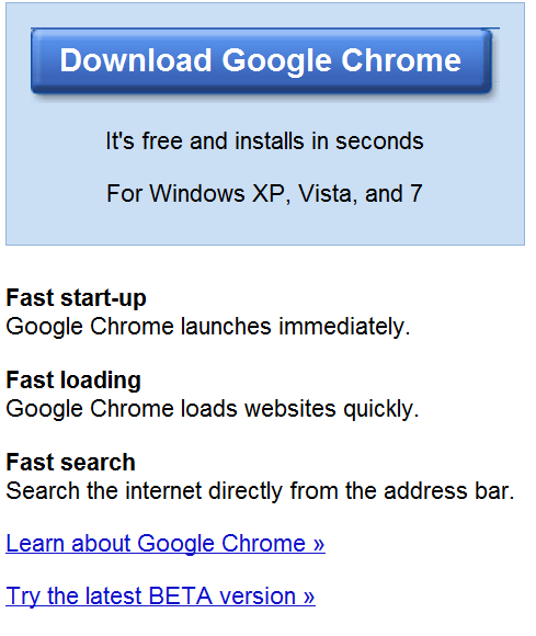 How To Make the Switch to Google Chrome Browser - Tested