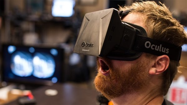 Why Virtual Reality Can't Totally Fool the Brain