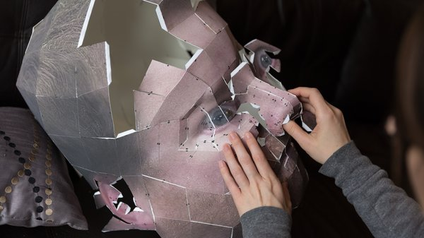 how to make paper craft download