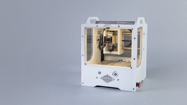 Pleasing Milling Time The Future Of Desktop Cnc Milling Tested Download Free Architecture Designs Embacsunscenecom