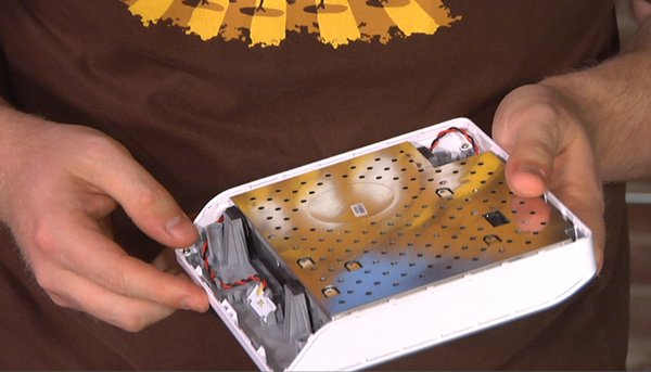 How To Take Apart And Recover Faulty External Hard Drive Tested