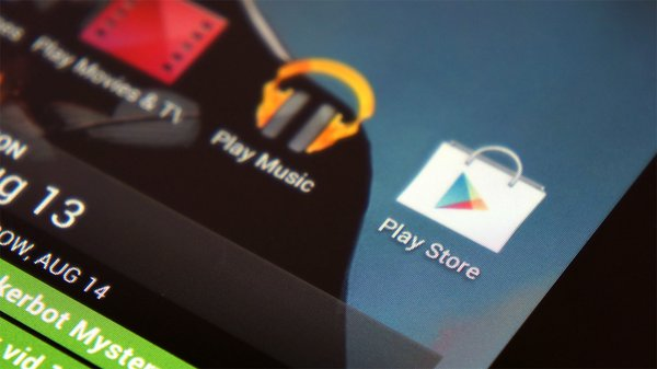 Google Play App Roundup: Pixlr Express, Waking Mars, and