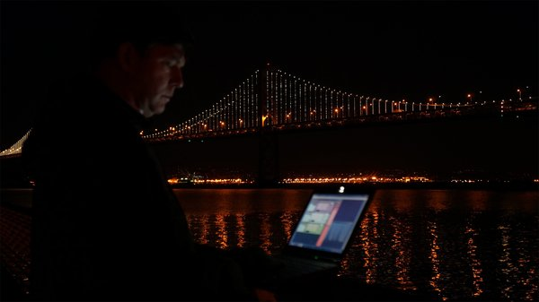 The Bay Lights Project: Attaching 25,000 Lights to the Bay ...