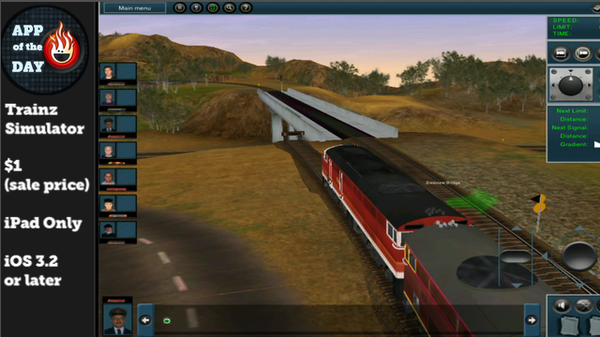 App of the Day: Trainz Simulator - Tested