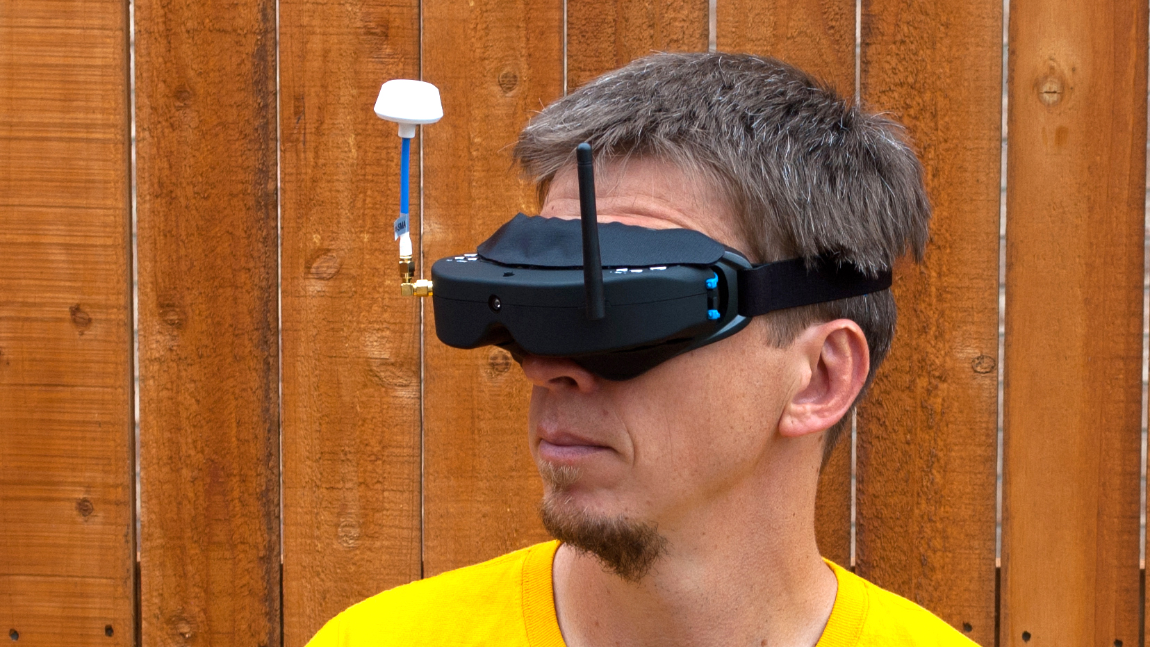 how to get into hobby rc comfort mod for fpv goggles tested