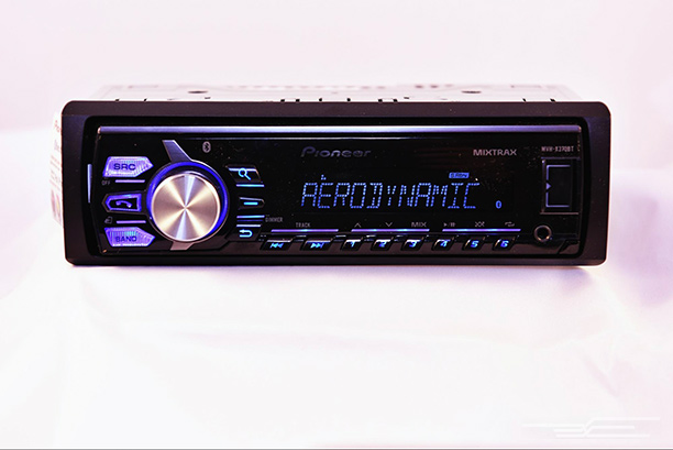 The Best Bluetooth Car Stereo Today Tested